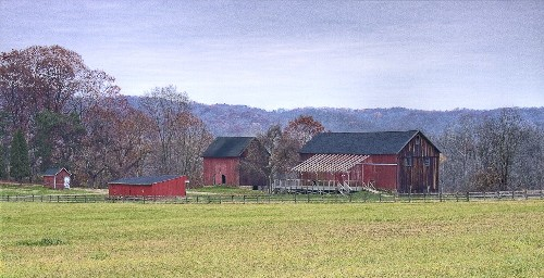 Photo by Friend of the Farmstead-Jeffrey Gibson-2008